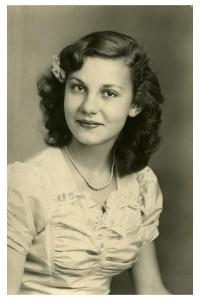 Joyce Marfell Ochs