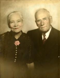 Joseph and Josephine Szwajkowski Norwich