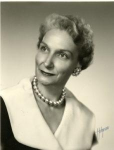 Charlotte Fleming Marfell