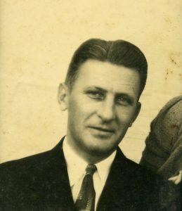 Howard Marfell